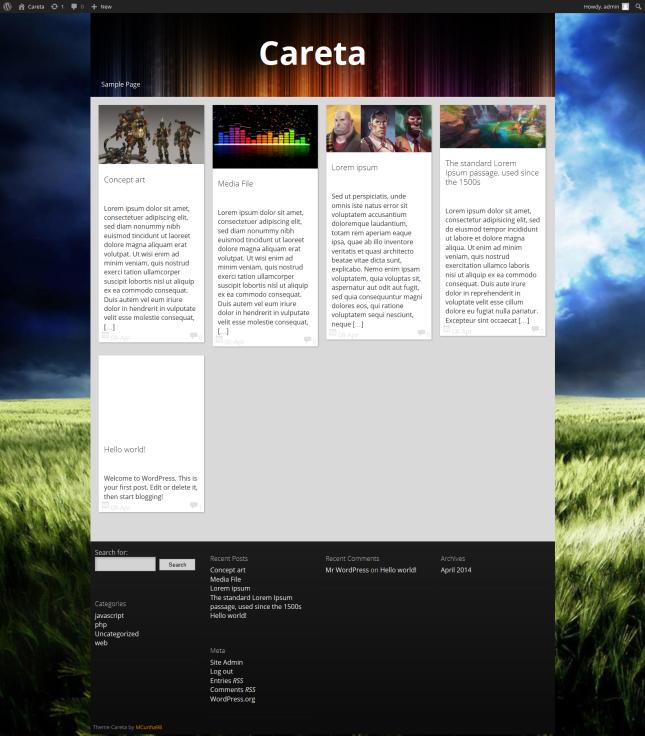 Careta-20140407